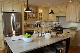 Martha Stewart Kitchen Cabinets Reviews Nicole U0027s Martha Stewart Living Home Depot Kitchen Makeover 1 Year