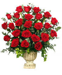 charleston florist regal roses urn funeral flowers in charleston sc charleston