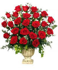 greenville florist regal roses urn funeral flowers in greenville sc greenville