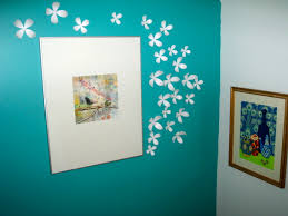 gorgeous wallflowers by umbra in little bedroom areas with