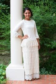 apostolic wedding dresses 121 best dainty jewells images on modest clothing
