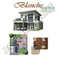 metro gate san jose blanche model house jamtrac realty