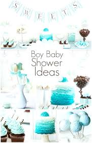baby shower decorations boy marvelous baby shower decorating ideas baby shower decoration