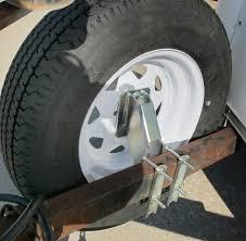 lexus spare tires trailer spare tire carrier by dutton lainson dutton lainson
