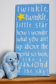 Twinkle Little Star Nursery Decor 38 Best Stars Room Images On Pinterest Baby Room Nursery