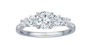jareds wedding rings how to the engagement ring united with