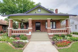 Craftsman Homes For Sale Craftsman Bungalow In Fort Worth Texas Circa Old Houses Old