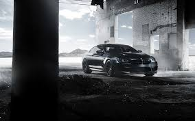 bmw black car wallpaper hd bmw m6 coupe f13 tuning car wallpaper 1680x1050 16215