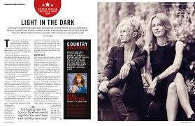 issue 6 of country music magazine is out now country music