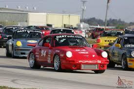 porsche 911 race car 911 euro sc race car pca e class