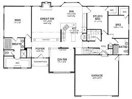 1 floor house plans one story ranch house plans internetunblock us internetunblock us