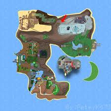 Pokemon X And Y Map Route 14 Pokémon Brick Bronze Wikia Fandom Powered By Wikia