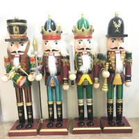 cheap nutcracker decorations free shipping nutcracker