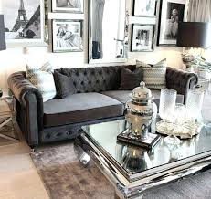 tufted gray sofa grey tufted sofa or best ideas on seats with gray