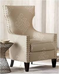 Home Goods Upholstered Chairs Picture Frame Cynthia Rowley 4x6 India Made Ebay Office