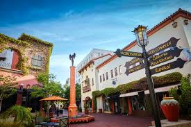 shopping in santa barbara malls boutiques department stores
