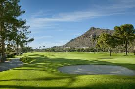 phoenician scottsdale az golf courses