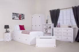 Corona Mexican Pine Bedroom Furniture Corona White Pine 2 Door Wardrobe Corona Whitewash Furniture
