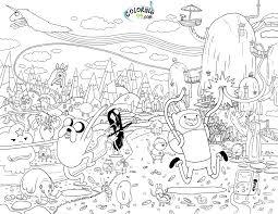 printable adventure coloring pages olegandreev