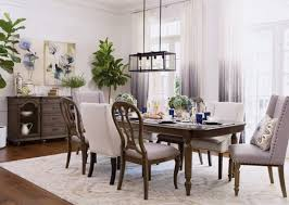 Living Spaces Dining Room Sets Cool Living Spaces Dining Table Set 71 In Dining Room Chairs With