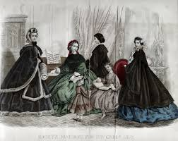 godey s fashions 107 best fashion civil war images on