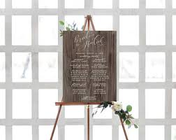 Wedding Program Card Stock Etsy Your Place To Buy And Sell All Things Handmade