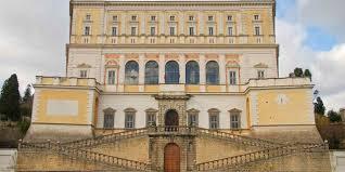 cortile palazzo farnese palazzo farnese di caprarola un affascinante dimora rinascimentale