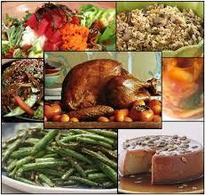 korean inspired thanksgiving dinner ideas thanksgiving