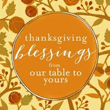 canada thanksgiving blessings festival collections