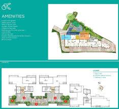 bishopsgate residences floor plan kalpataru primus residences archives real estate india