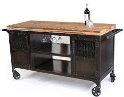 kitchen island made from reclaimed wood custom made industrial home bar reclaimed wood coffee cart mini