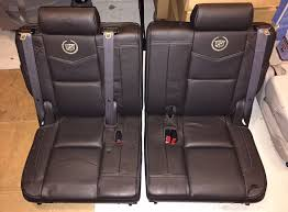 used cadillac escalade seats for sale