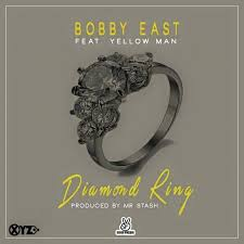 bobby east