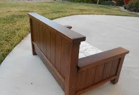 how to build a daybed how to build a daybed for outdoors outdoor designs
