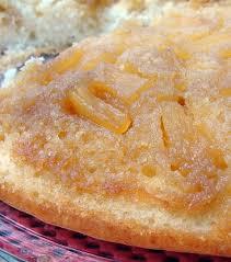golden circle pineapple upside down cake recipe genius kitchen