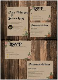 and black wedding invitations 22 amazing greenery botanical wedding invitations
