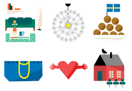 ikea emoji ikea introduces 100 emoticons to clean up cluttered communication