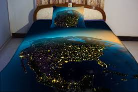 Starry Night Comforter Diagram Collection World Map Comforter Bedding And