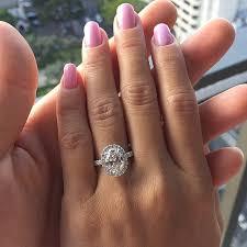 julianne hough engagement ring julianne hough shares engagement ring photos story julianne