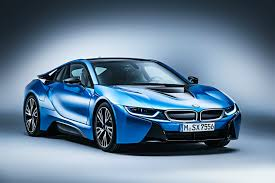 future cars bmw is the bmw i8 a preview of how future performance cars will look