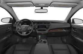 2014 toyota avalon price photos reviews u0026 features