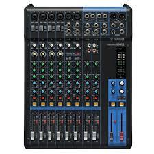 yamaha mg12 analog mixer at gear4music com
