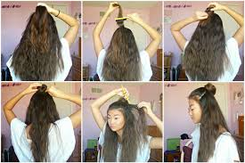 back to quick u0026 easy hairstyles truly leesh