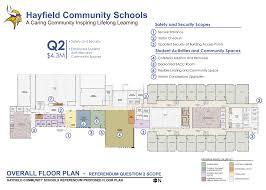 architect renderings u0026 plans referendum information