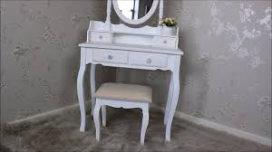 Shabby Chic Secretary Desk by The Lila Range Shabby Chic French Furniture Melody Maison Youtube