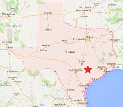 Texas Map Cities Statemaster Statistics On Texas Facts And Figures Stats And