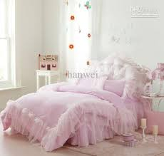 Girls Bed In A Bag Full Size by Full Size Bed Sheets Carenara
