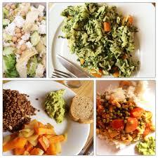 cuisine pour sportif 4 idées de dîners sains légers pour sportifs ou non les