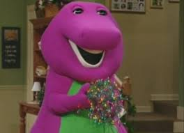 Barney Backyard Show Barney Through The Years Muppets Fanon Wiki Fandom Powered By
