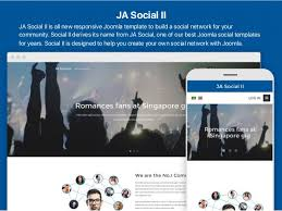 top responsive joomla templates of 2015 from joomlart